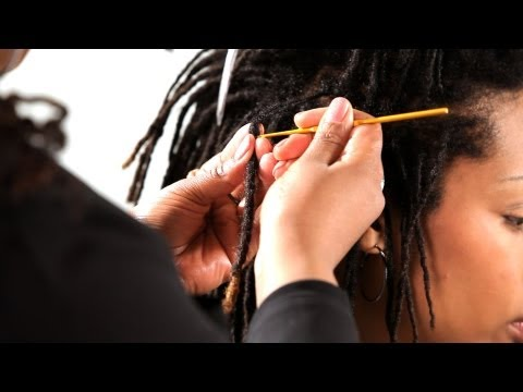 How to Crochet Dreads | Get Dreads