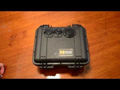 How to Build a Better 12v Battery Box for Kayak Fishing