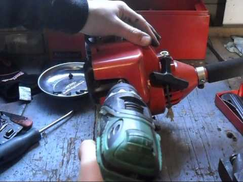 How To Fix Any Small Engine Tips