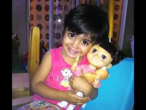 FUNNY and CUTE baby who look like their doll !!