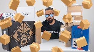 Mystery TECH - Unboxing Time 36