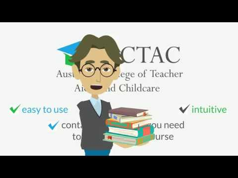 Australian College of Teacher Aides and Childcare - Teacher Aide Courses and Childcare Courses