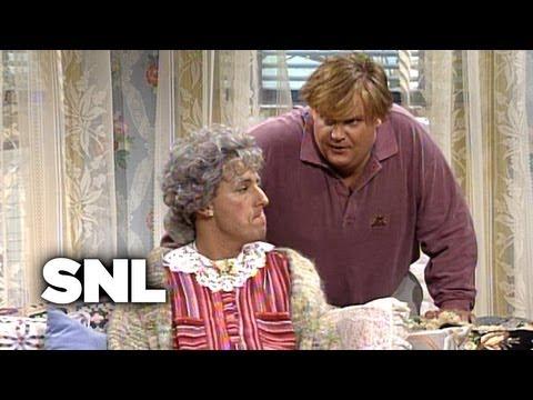 Xxx Mp4 Bobby Watches Grandma SNL 3gp Sex