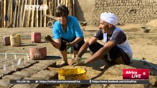 The Nile Series: Brick-making tradition lives through centuries