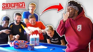 SIDEMEN NOT MY ARMS CHALLENGE!
