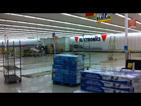 Naples Kmart to close