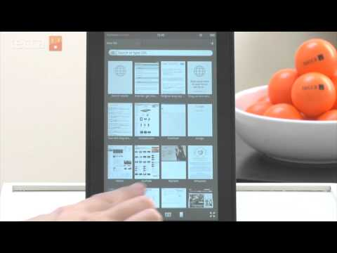 Just Show Me: How to clear the browser history on your Kindle Fire