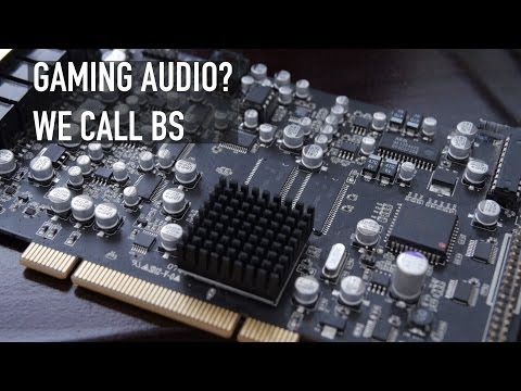 Gaming Audio Myths: Avoid The BS & Save Your Audio Life