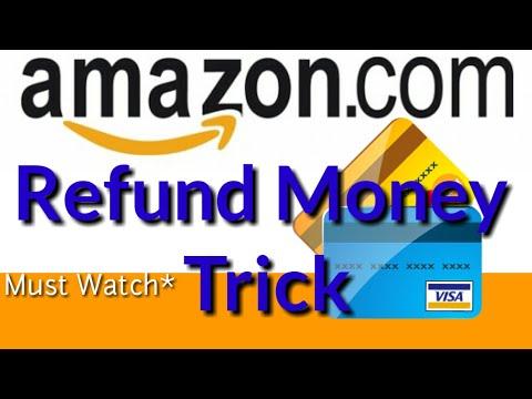 Amazon Refund Trick Kaise karte h| kya hota h Refund ke bad| Watch video