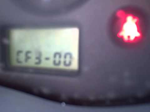 2005 Ford Focus Codes