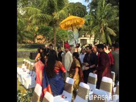 Shaadi in Bali (Getting Married in Bali)