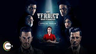 The Verdict - State VS Nanavati | Official Trailer 2 | A ZEE5 Original | Coming Soon On ZEE5