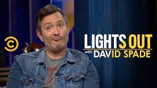 Baseball's Boner Pill Habit (feat. Thomas Lennon) - Lights Out with David Spade