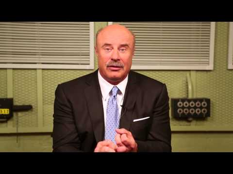 Dr. Phil On How to Spot a Cheater