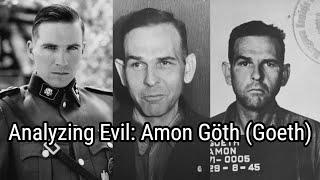 Analyzing Evil: Amon Göth (Goeth) From Schindler's List