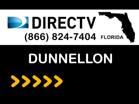 Dunnellon FL Directv Satellite TV Florida packages deals and offers