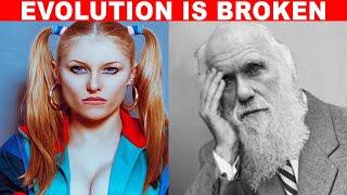 humans have broken evolution heres how