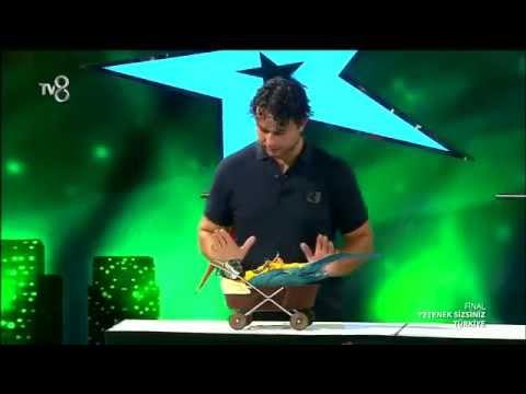 Kaloyan Yavashev'in Final Performansı - Yetenek Sizsiniz (6.Sezon Final Bölümü)