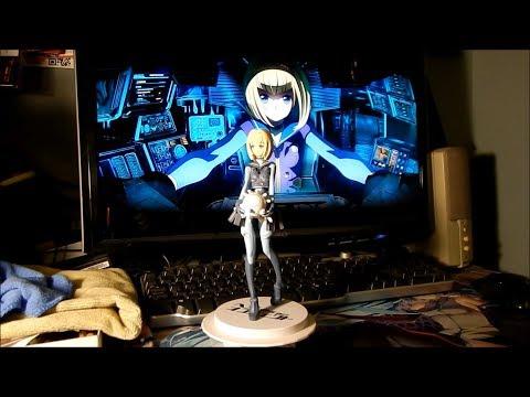 Heavy Object Milinda Brantini Sega Prize Figure
