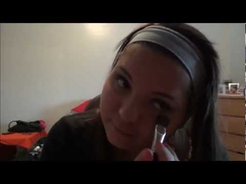 Quick and Easy Tutorial for Moon Face due to Prednisone