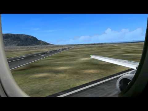 Alitalia AZ1785 A321-100 I-BIXA Rome (FCO) - Palermo (PMO)