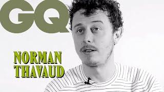 Les meilleures Punchlines de NORMAN  | GQ