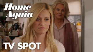 Home Again - Commercial 2 - In Theaters September 8