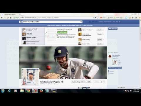(NEW 4th RELEASE) How to Change Facebook page Name Without Symbol More than 200 Likes December 2014