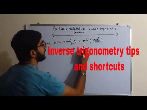 tips for maths trigonometry shortcut in hindi with 5 formulas