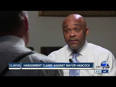 Detective who received inappropriate texts from Denver mayor accepts apology, but sees inadequacies