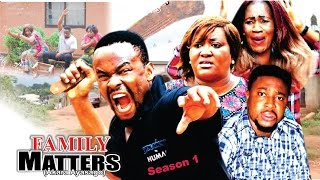 Family Matters is an  emotional movie that will not only make you feel the images and the people; but will also make you feel their emotions, circumstance and atmosphere. Elizabeth (Ebele Okaro Onyiuke) is a wife and a mother with a very questionable character. She bears the mark of wickedness and hatred which has constantly become the source of unhappiness to every member of her family especially her husband whom she despises so much. As events unravel, a horrible truth buried by her many years ago was eventually dug out which further shattered the lives of her husband and children and forever complicated their lives beyond recovery. Of a truth, some family roots should better stay buried deep inside the earth. Nollywood Movies starring:  Vitalis Ndubuisi, Samuel Obiago, Ebele Okaro Onyiuke, Rex Nosa, Steph Ekwu, and Urenwa Juliet Adolphus.   Producer:  Charles. I. Offor Director: Malachy Ugwuoke Company: TRUST IN GOD MOVIES Year: 2016  Click Here To Subscribe To Our Channel:: http://bit.ly/1qV5g8h     Like Us On Facebook   https://www.facebook.com/nollywood.picturestv/    Follow Us On Twitter https://twitter.com/  Like Us On Instagram  https://www.instagram.com/Nollywoodpics/   Watch as follows    Watch Family Matters Season 1 https://youtu.be/d2TLxiNeAFQ     Watch Family Matters Season 2  https://youtu.be/vjqz54Wsl9E   Watch Family Matters Season 3 https://youtu.be/GFcAaqiKzu8   Watch Family Matters Season 4 https://youtu.be/JQocZgIRrz0     Watch Best Of Nigerian Nollywood Movies ,Watch Best of Nigerian actress,Best Of Nigerian Actors, Best Of Mercy Johnson, Best Of Ini Edo, best of tonto Dikeh, in Nollywood movies, action, Romance, Drama, epic, Only on youtube Best Of Nollywood Channel, see clips, trailer