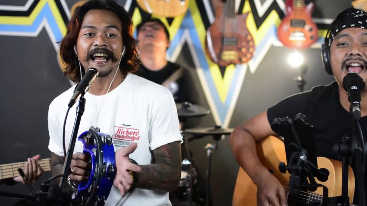 Download BUJANGAN KOES PLUS Dinyanyikan oleh YOYOK FEAT 3 PEMUDA BERBAHAYA (COPY) MP3 Gratis