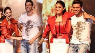 Mon Amour Official Song Launch | Kaabil | Hrithik Roshan, Yami Gautam, Rakesh Roshan