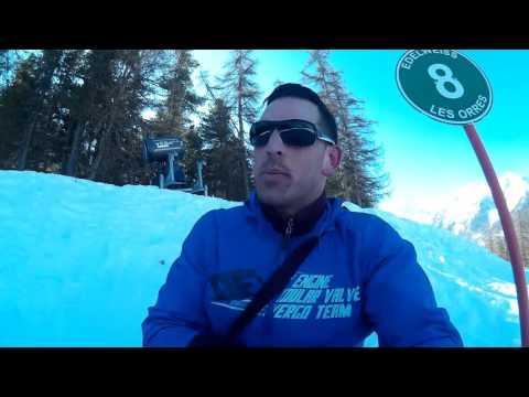 Snowboard Hungary