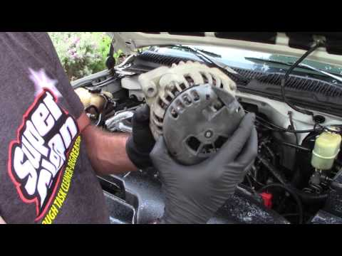 A Dangerous Way To Clean An Engine Bay - A Hack Explained!