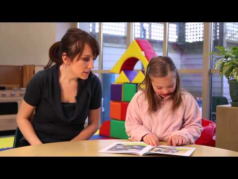 Successful Strategies for Beginning Readers with Down Syndrome