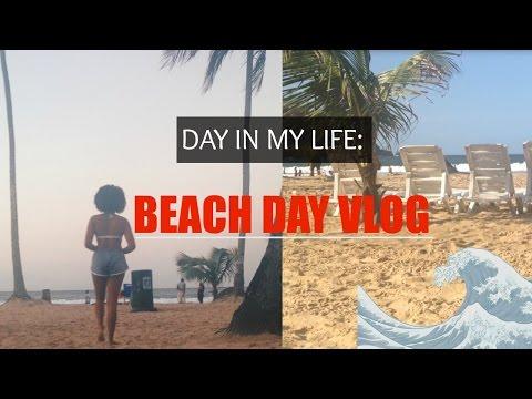 VLOG|| Maracas Bay:Trinidad