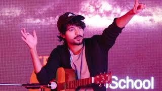 My love story   Mohit Gaur   TEDxStEdmundsSchool