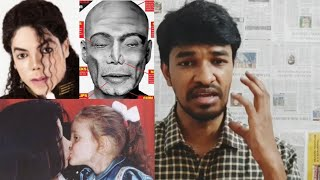 14 Crazy Facts About Michael Jackson , Tamil , Madan Gowri , MG