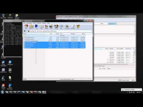 How install Plugins on a Minecraft Server with Bukkit running CentOS