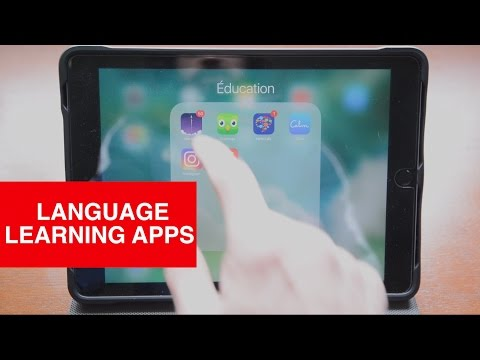 5 best free language learning Apps