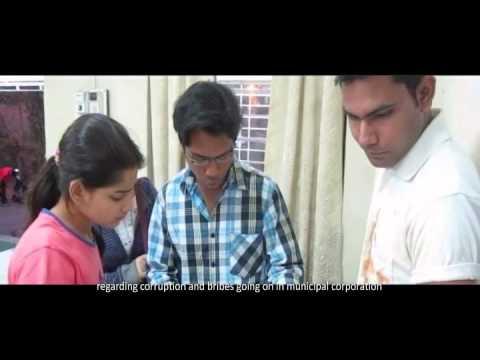 ZERO REBELLION - Fight Against Corruption In INDIA (english srt ) Directors Cut Winner.avi