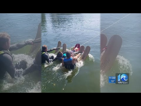 Virginia Beach nonprofit aimed at teaching water activities to the disabled is now in jeopardy