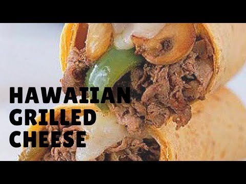 How to make Philly Cheesesteak Wraps updated 2017