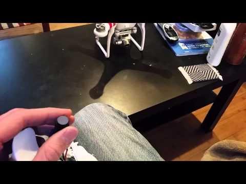 Dji 3 08 7th Channel Custom Pot Switch