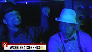 "Lyrical LeXX Feat. Xavier Lawrence ""Like A Bag"" (WSHH Heatseekers - Official Music Video)"