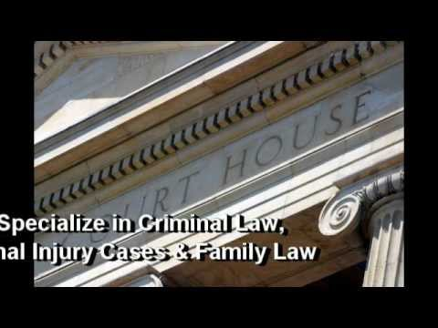 Criminal Defense Attorney Birmingham  | 205-458-0041 | Earle Law Firm