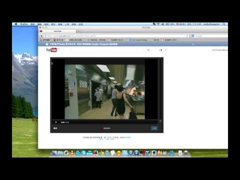 Driver free USB HDMI capture card work on APPLE MAC quickTime, skype , iMovie & Hangouts