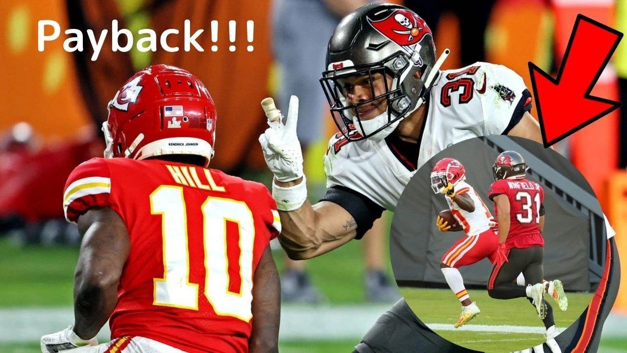 NFL Revenge Moments   NFL