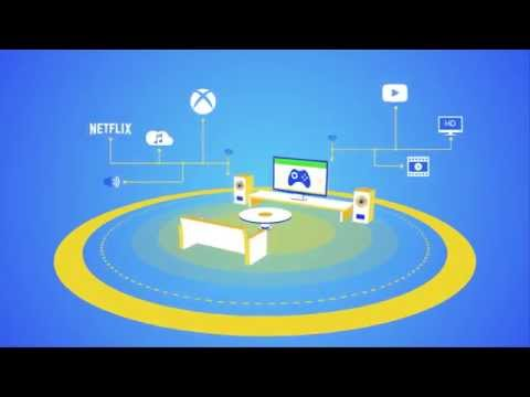 Axia - Fibre Internet in Your Home